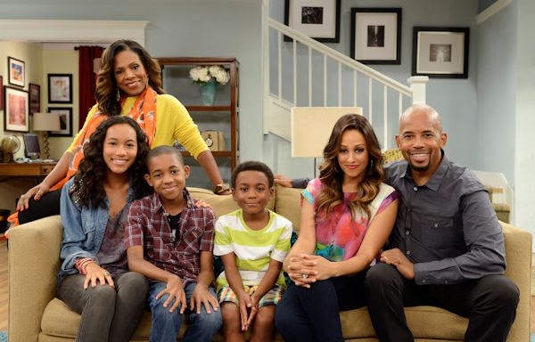 Instant Mom