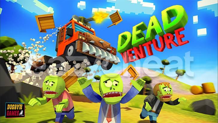 Dead Venture: Zombie Survival 1.2.1
