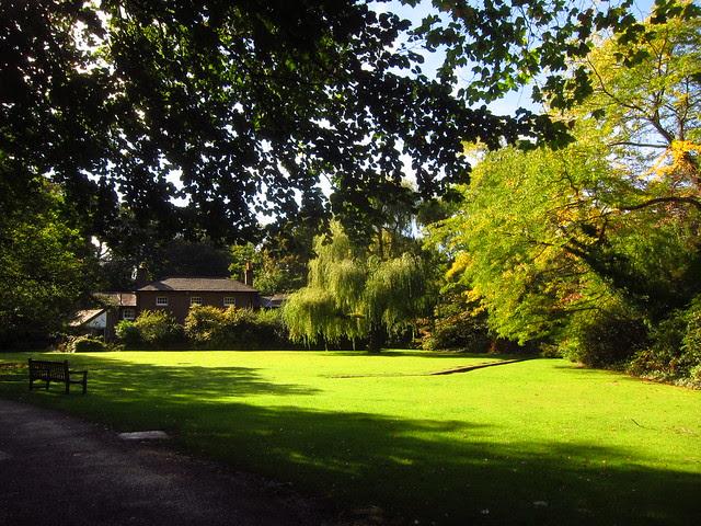 Kenwood Farm Cottage