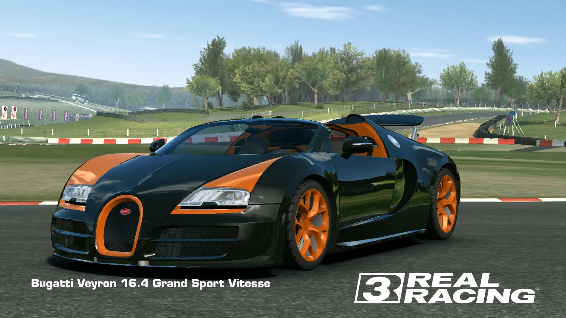 Image - Showcase Bugatti Veyron 16.4 Grand Sport Vitesse ...