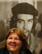 Aleida Guevara, figlia del Che