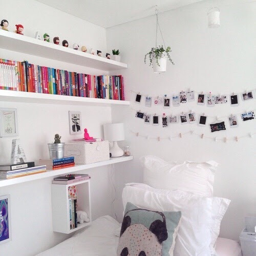 roominspirationsx:  Tumblr room inspiration