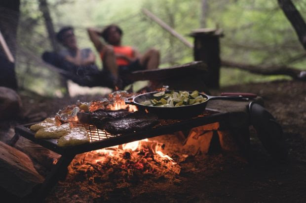 5 Outdoor Camping Tips