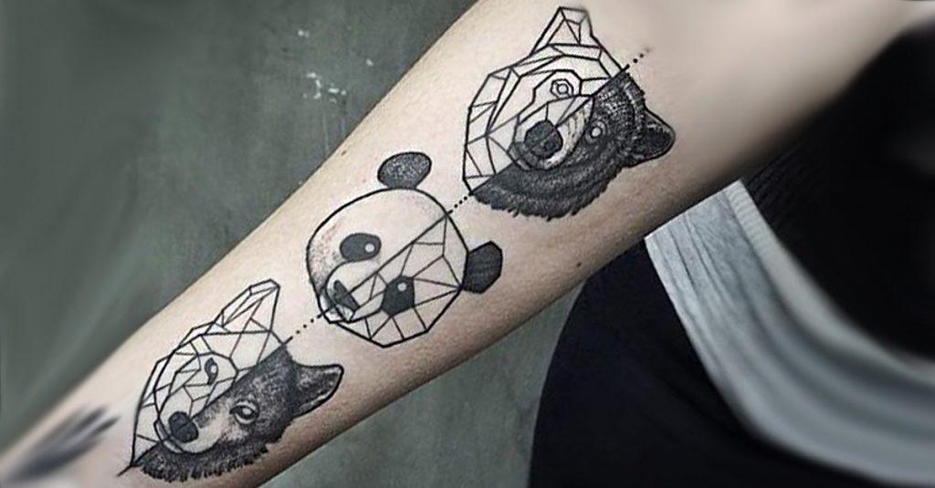 120 Mejores Tatuajes De Animales Significadostop 2018
