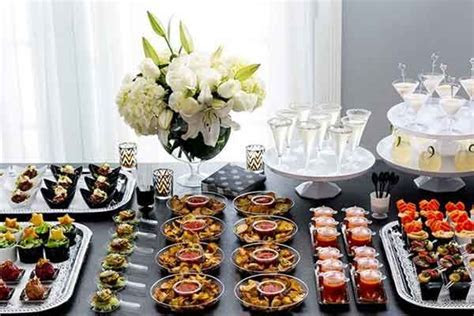 Buffet Table Ideas?Decorating & Styling Tips by a Pro   70