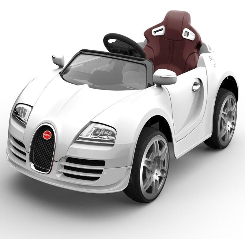 Newest Bugatti Licensed 12 Volt Electric Car Toy For Kidsr C Ride On Toy Car 2016 Buy