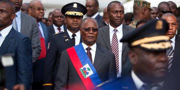 pp haití