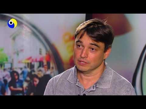 Personalidades da semana é o Rubinho ex-auxiliar técnico da Seleção Brasileira de Vôlei