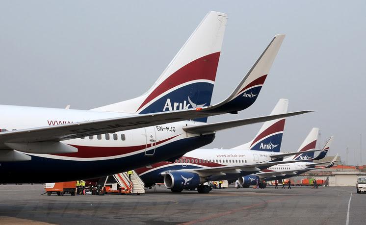 Debt: Arik Air resumes claims payment of N18.9bn to FAAN