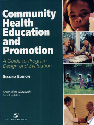 Ashes Books: Download Community Health Education and Promotion PDF Free