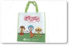 La bossa del Gènius, a la venda