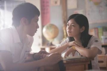 Hubungan Ko Teng yang semakin dekat dengan Shen Chia Yi