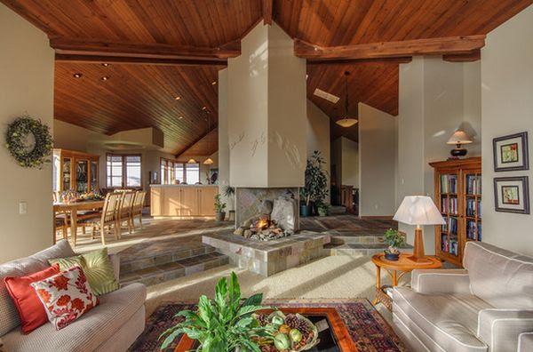 Split Level Room Ideas Urban Home Designing Trends