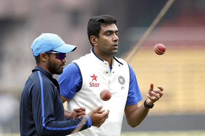 India vs West Indies | Shastri Explains India's Preference for Jadeja Over Ashwin