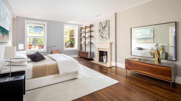 SJP Puts Her Greenwich Village Apartment Up for Sale