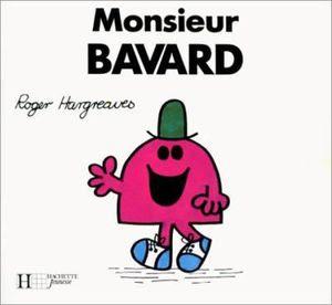 Monsieur bavard