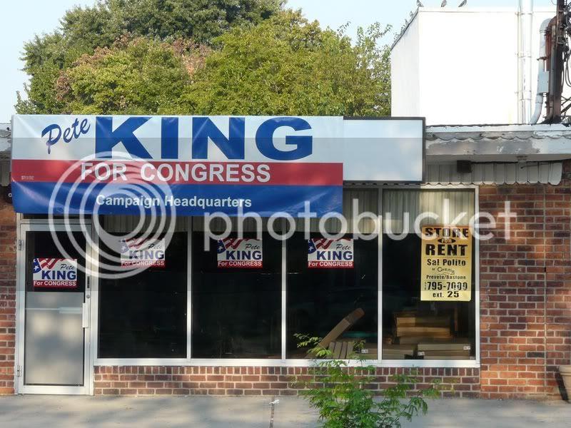 King HQ