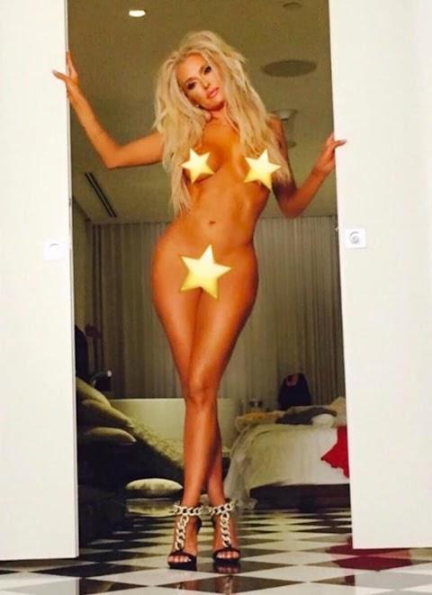 Erika Jayne Nude images (#Hot 2020)