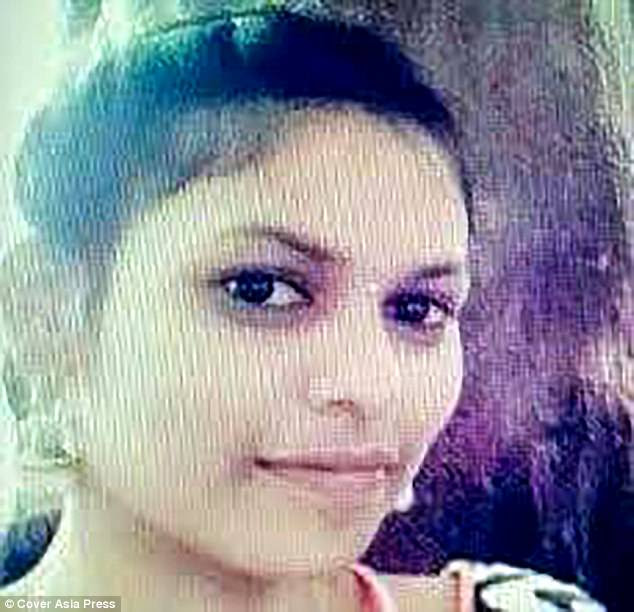 See the 22-year-old Woman Who Was Burned Alive by Her Ex Classmate After Pouring Petrol on Her