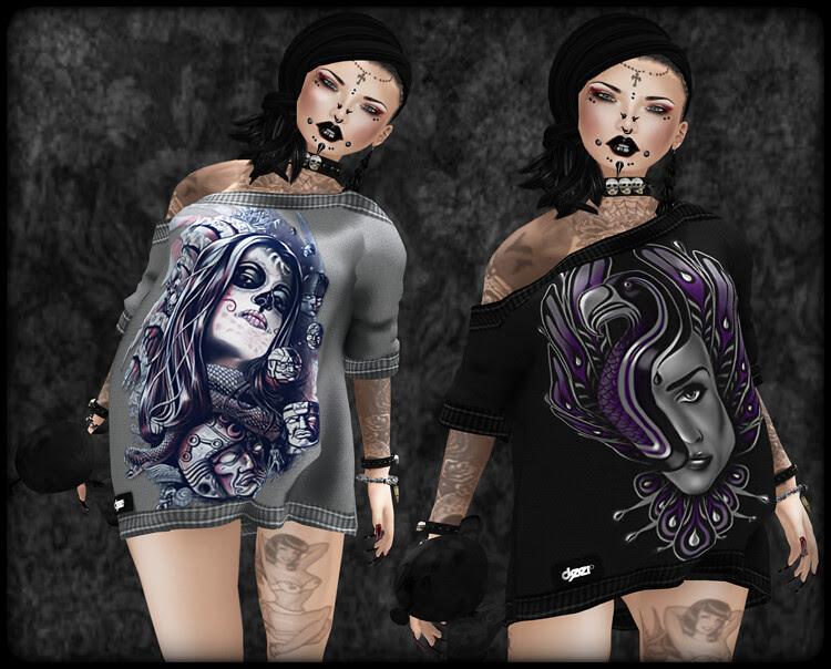 Fashion Voodoo 1