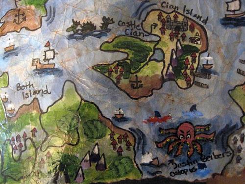 Kai's Map