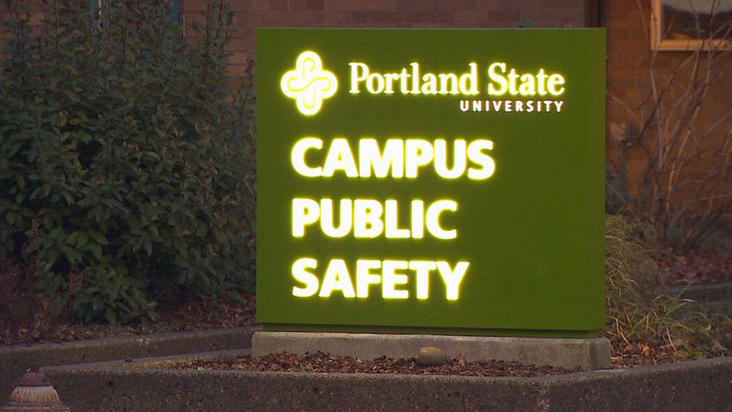PSU campus officers will patrol without guns starting September 1