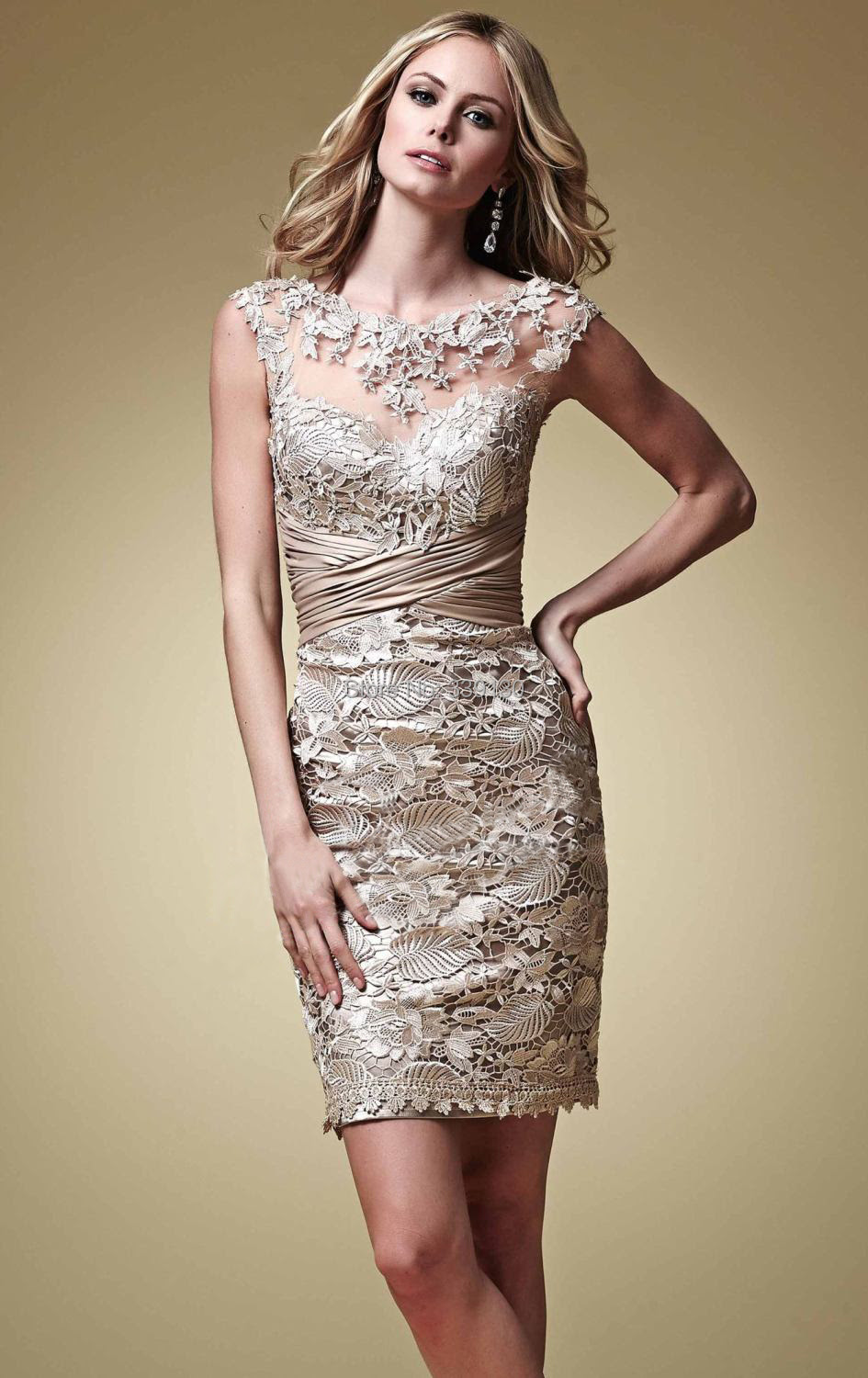 Discount knee length mother of the bride dresses cheap australia