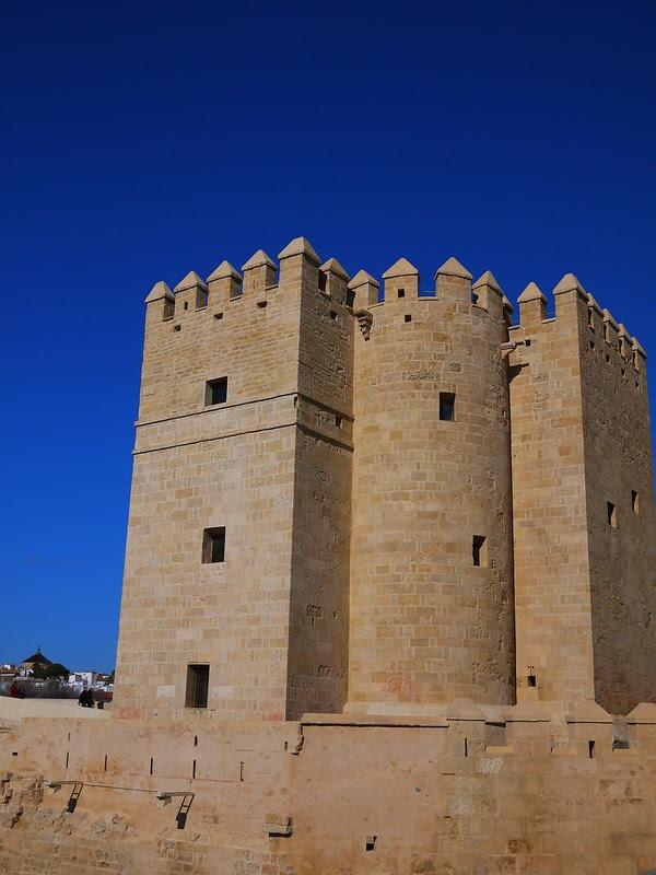 卡拉奧拉塔 torre de la Calahorra