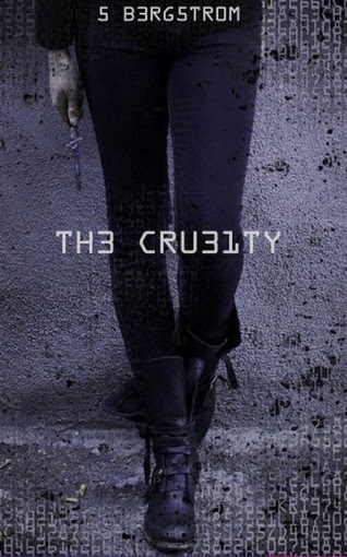 Couverture The Cruelty, tome 1