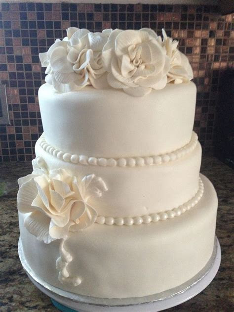 30 best Anniversary cake ideas images on Pinterest