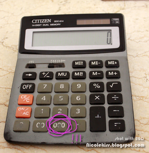 indon calculator