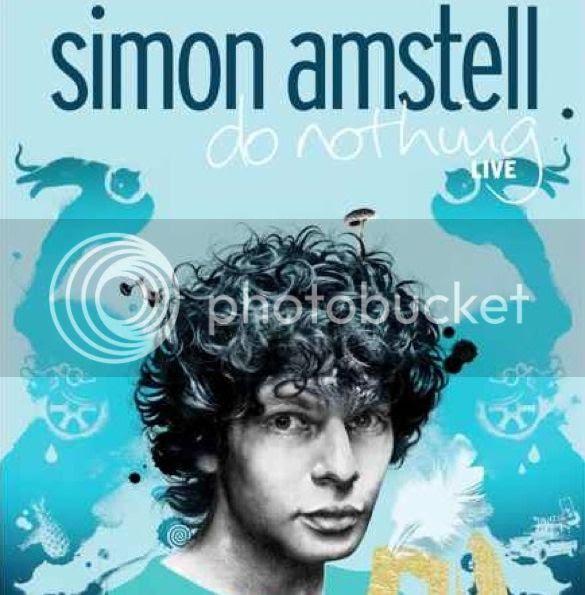 Simon Amstell - Do Nothing Live