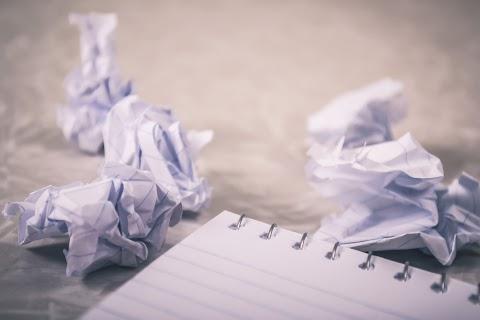 Mengapa Naskah Saya Ditolak dan Dianggap Tak Layak Terbit? (Bagian Kedua)