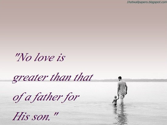 Father Son Quotes Father Son Sayings Father Son Picture Quotes