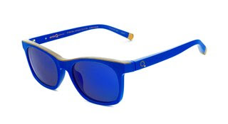 Klein Blue Sunglasses – Square Blue, by Yves Klein