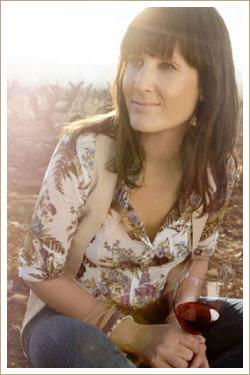 Winemaker Gloria Collell