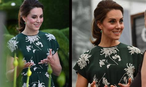 Kate Middleton news: Duchess of Cambridge steps out after