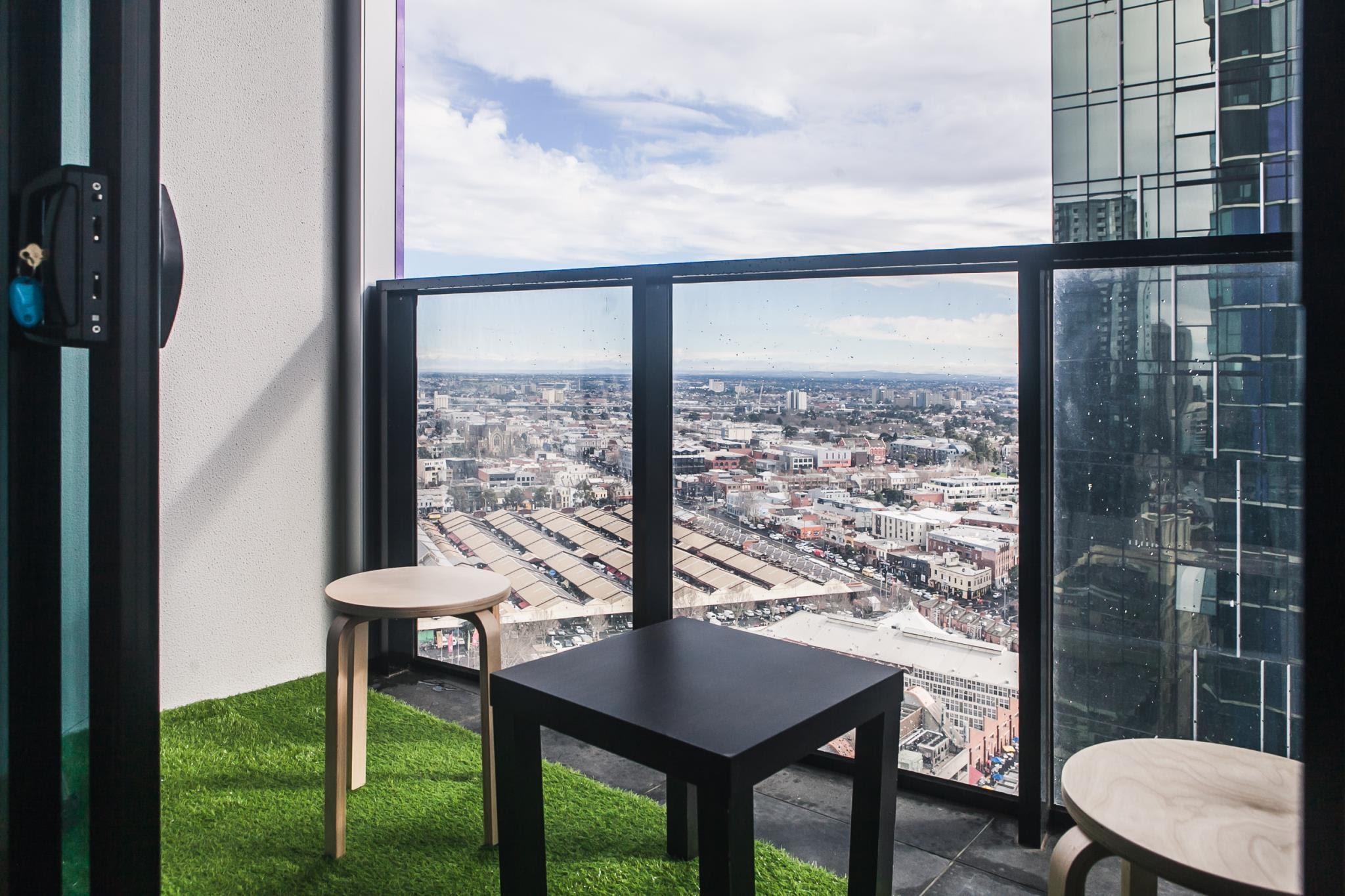 hotel near Melbourne Lighthouse City Suites Melbourne Elizabeth Street