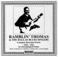 Ramblin Thomas