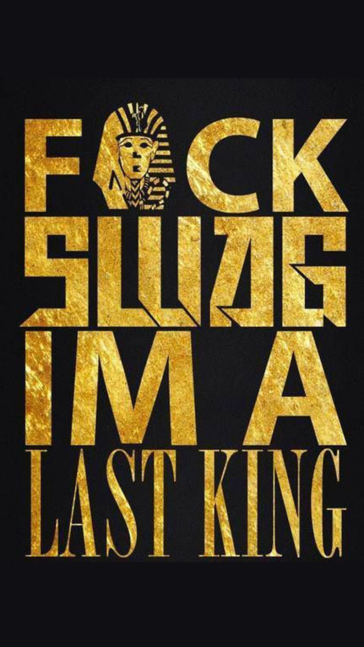 Gold Last Kings Wallpaper for iPhone 7 - HD Wallpapers ...