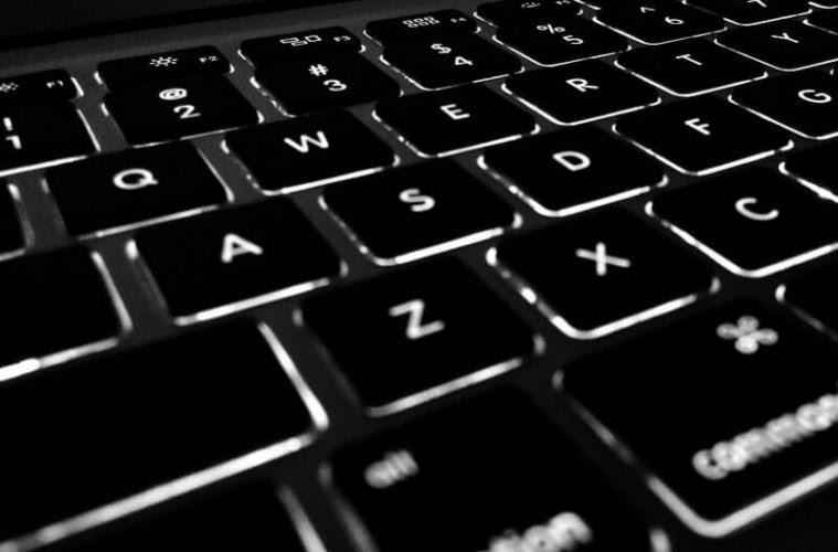 How to Disable Laptop Keyboard - 2 Working Method. - BounceGeek