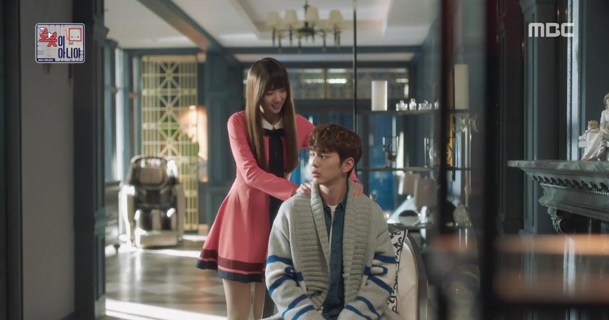 Where Can I Watch Im Not A Robot Korean Drama