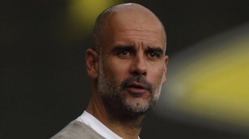 Avatar of Guardiola happy with display after poor FA Cup exit