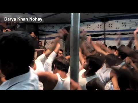 Sajjad (A.S) khaliq to wada magdy dua... Bazar vich |Ali Rajan Sarkar | Noha Part 2 |