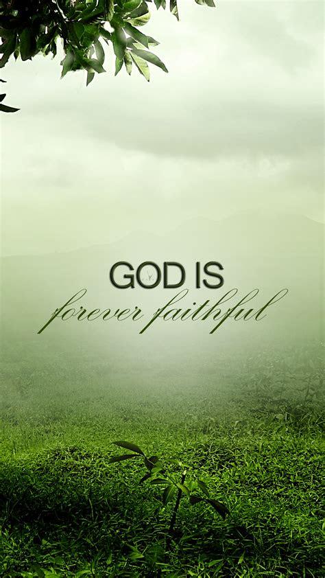 god   faithful inspire christian iphone