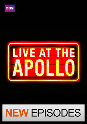 Live at the Apollo - Series 7