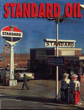 John D Rockefeller And Standard Oil The Nightmare Begins