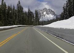 North Cascades Highway / Grande Coulee Dam Roa...