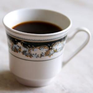 O risco de morte por câncer de boca ou garganta foi 26% menor entre aqueles que beberam uma xícara de café por dia