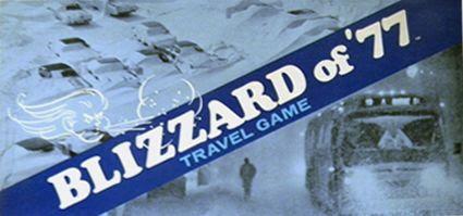 Blizzard Game, Blizzard Game